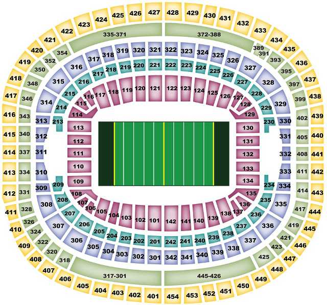 Washington Redskins Season Tickets Theticketbucket Com