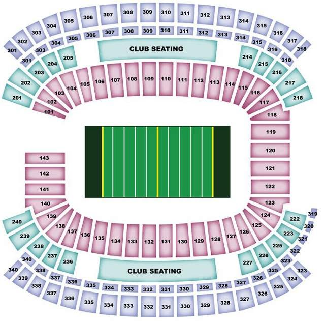 New England Patriots Season Tickets | TheTicketBucket.com